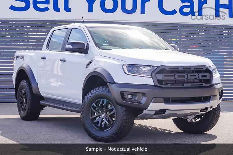 New Used Ford Ute Diesel Cars For Sale In Australia Carsales Com Au
