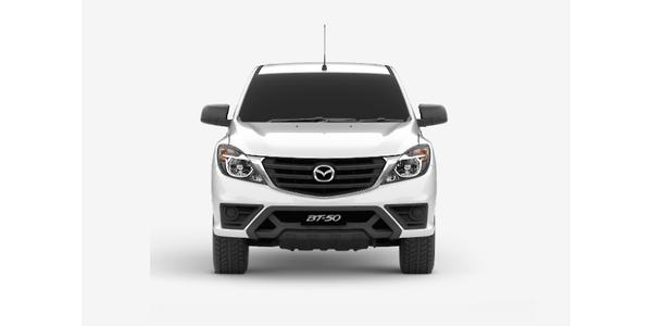New Mazda BT-50 Cab Chassis Cars For Sale - carsales.com.au