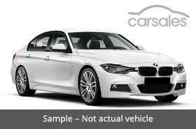 New Used Bmw 320d M Sport F30 Lci White Cars For Sale In Australia
