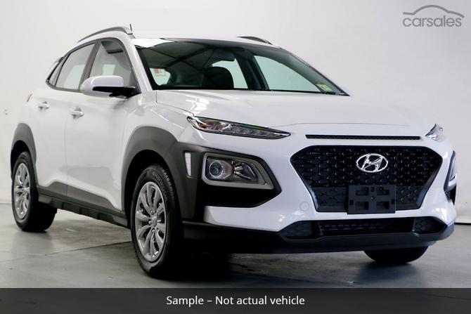 8e54c05963d601 New   Used Hyundai Kona cars for sale in South Australia - carsales ...