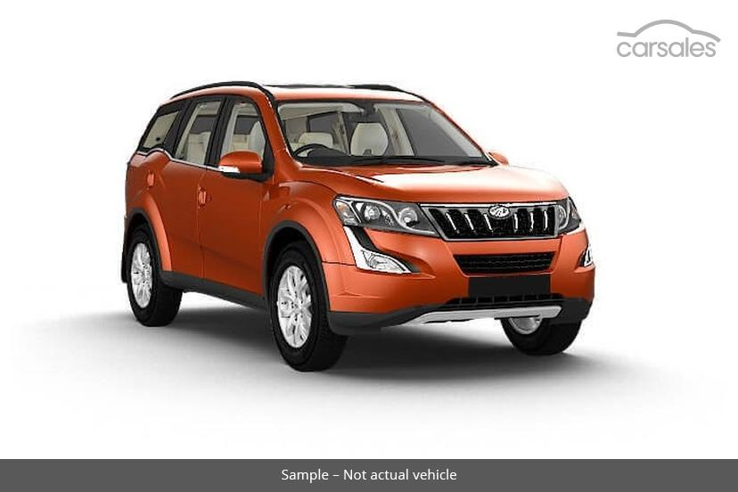 Mahindra SUV cars for sale in Sydney-West, New South Wales