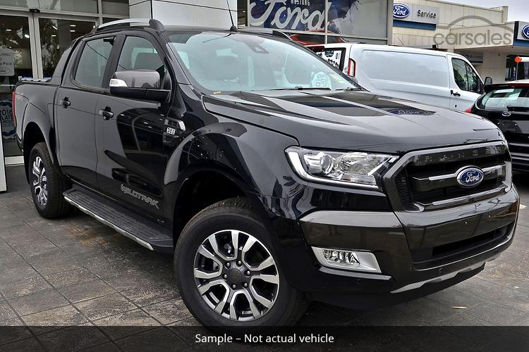 New Used Ford Ute 5 Cylinders Cars For Sale In Australia