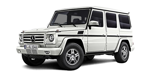 Carsales Mercedes G Class