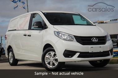 0b42f764a1 New   Used LDV G10 cars for sale in Australia - carsales.com.au