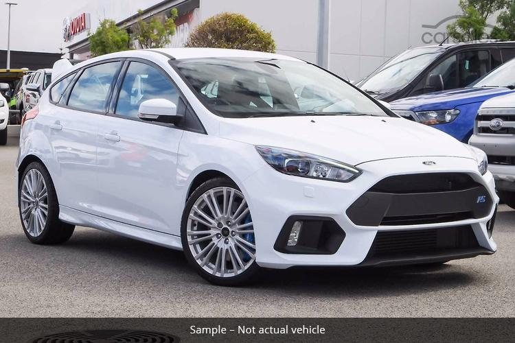 New Used Ford Focus Rs Cars For Sale In Australia Carsales Com Au