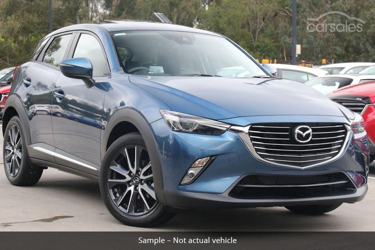 2018 Mazda Cx 3 Akari Dk Auto Oag Ad 16804268