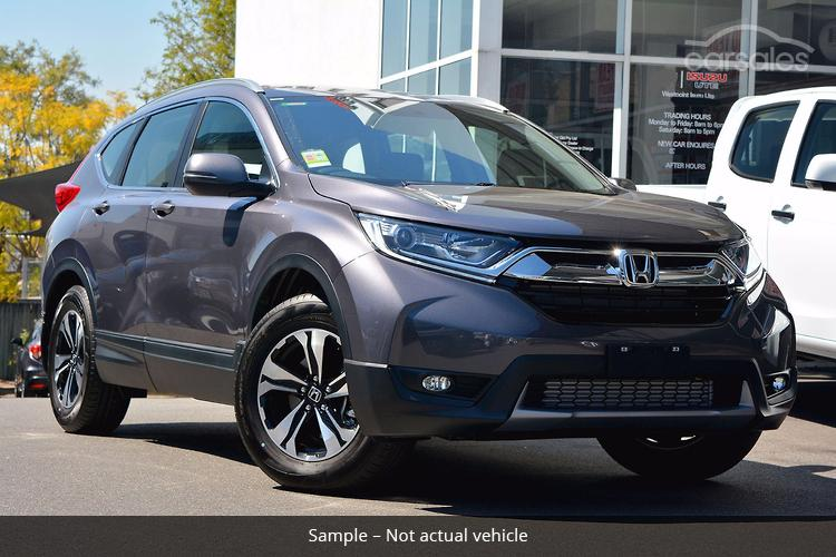 New Used Honda Cr V Cars For Sale In Darwin Northern Territory