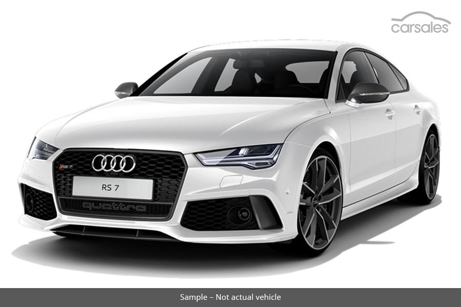 מצטיין 2017 Audi RS7 performance Auto quattro MY18-SHRM-AD-5768095 MP-79