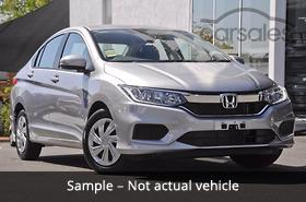 New Used Honda City Cars For Sale In Tasmania Carsales Com Au