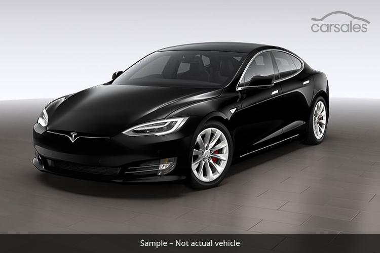 New Used Tesla Model S P100d Cars For Sale In Australia Carsales