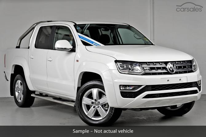 New Used Volkswagen Amarok Cars For Sale In Australia Carsales
