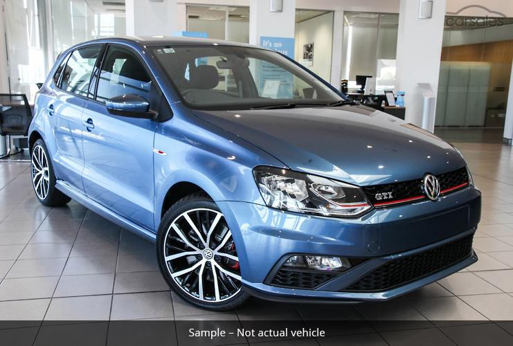 2017 volkswagen polo gti 6r manual my17 rh carsales com au Bug VW Bus Manual Volkswagen Car Manuals
