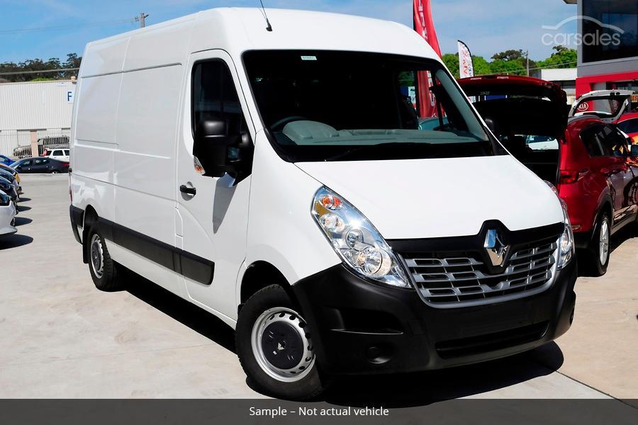 8e0981bfb3 2018 Renault Master Medium Wheelbase Auto-SHRM-AD-5861595 - carsales.com.au
