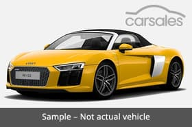 New Used Audi R8 Yellow Cars For Sale In Australia Carsalescomau