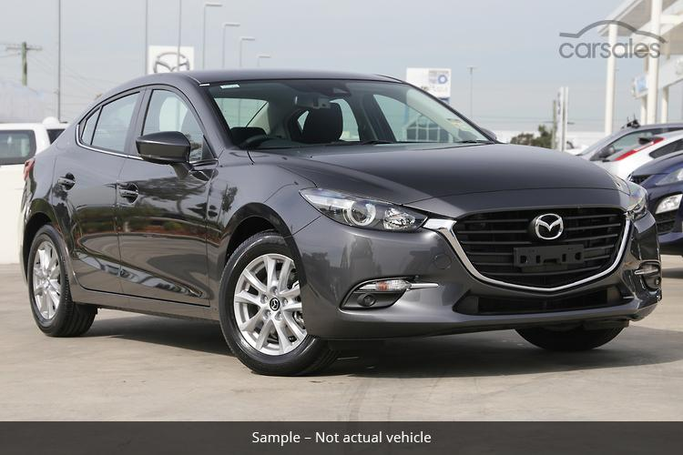 Mazda 3 maxx for sale