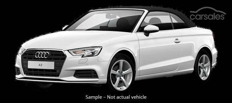 Bon 2018 Audi U003eA3