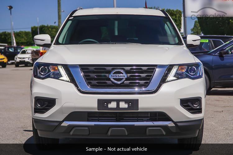 New Used Nissan Pathfinder White 6 Cylinders Cars For Sale In