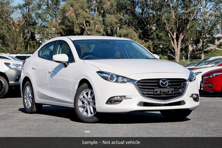Mazda 3 maxx for sale