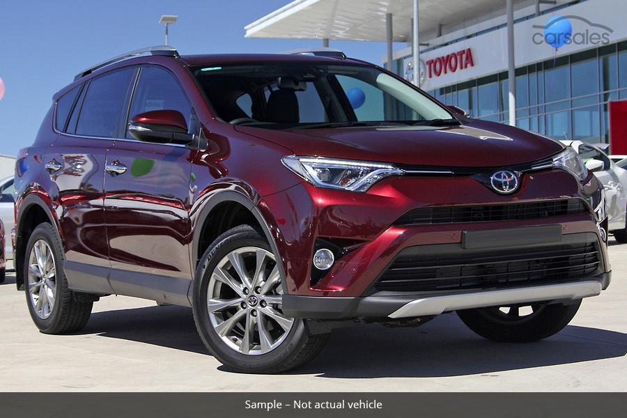 6d4e796cc2 2018 Toyota RAV4 Cruiser Auto AWD-SHRM-AD-5777116 - carsales.com.au