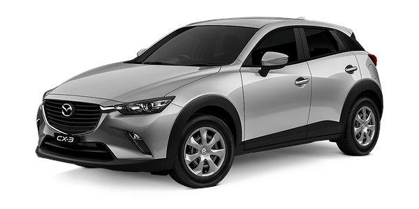 new mazda cx 3 suv cars for sale. Black Bedroom Furniture Sets. Home Design Ideas