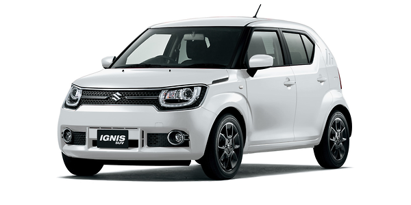 new suzuki ignis suv cars for sale. Black Bedroom Furniture Sets. Home Design Ideas