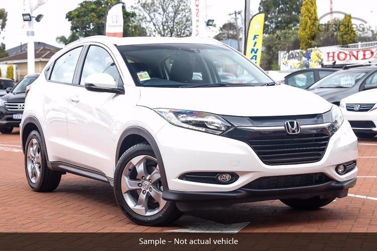 Honda suv for sale