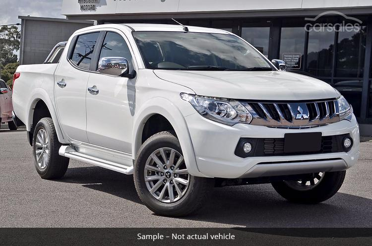 Mitsubishi triton for sale newcastle