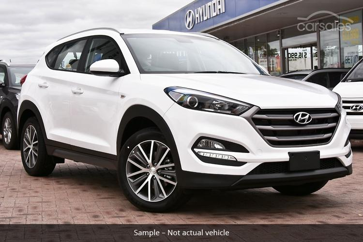 New Used Hyundai Cars For Sale In Perth Western Australia