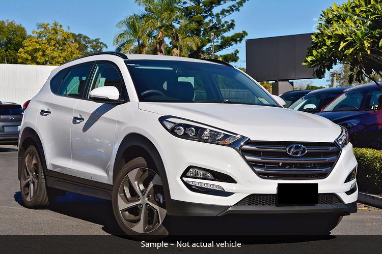 New Used Hyundai Tucson Diesel Cars For Sale In Australia