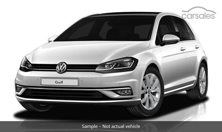 Volkswagen end of year deals