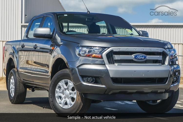 2017 Ford Ranger XLS PX MkII Auto 4x4 Double Cab & New u0026 Used Ford cars for sale in Australia - carsales.com.au markmcfarlin.com
