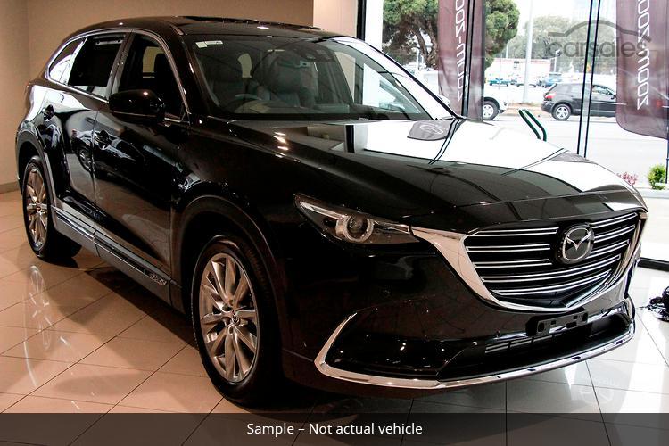 New Used Mazda Cx 9 Black Cars For Sale In Australia Carsales Com Au