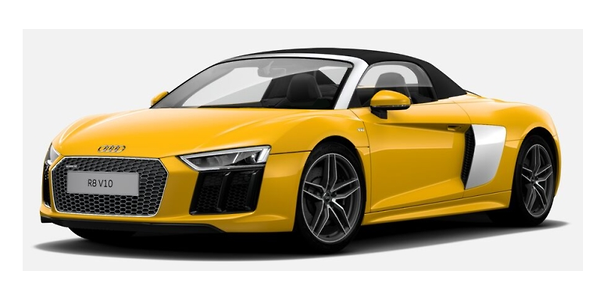 New Audi R Convertible Cars For Sale Carsalescomau - Audi r8 convertible