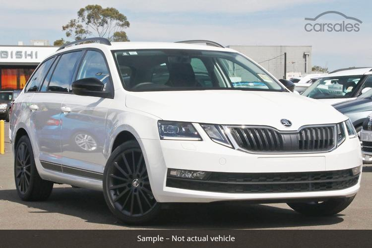 New Used Skoda Octavia Cars For Sale In New South Wales Carsales