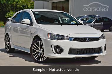 New Used Mitsubishi Lancer Cars For In Australia