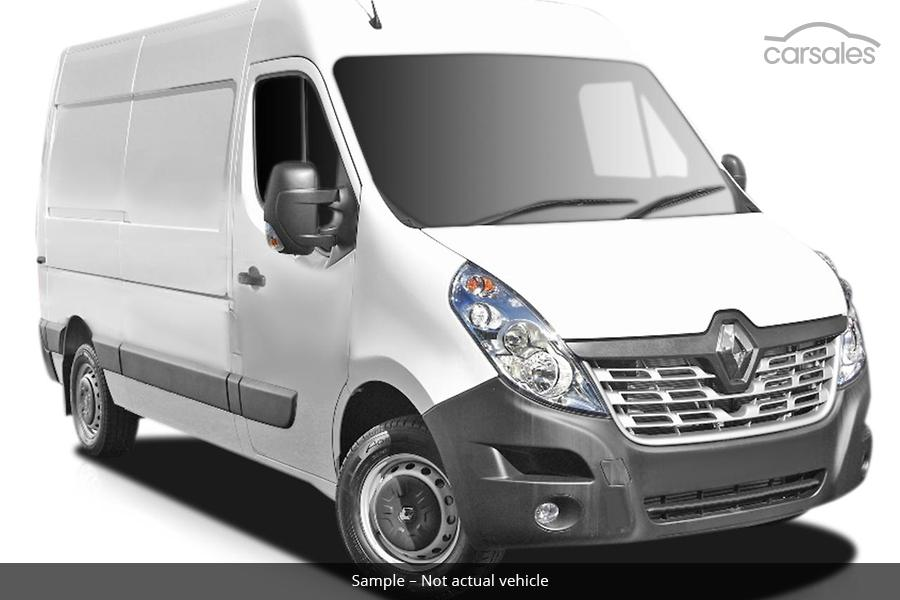 0be13b80c6 2018 Renault Master Medium Wheelbase Auto-SHRM-AD-5861593