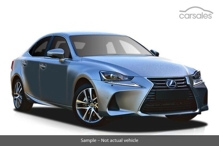 2018 Lexus Is300h Luxury Auto Shrm Ad 5866238