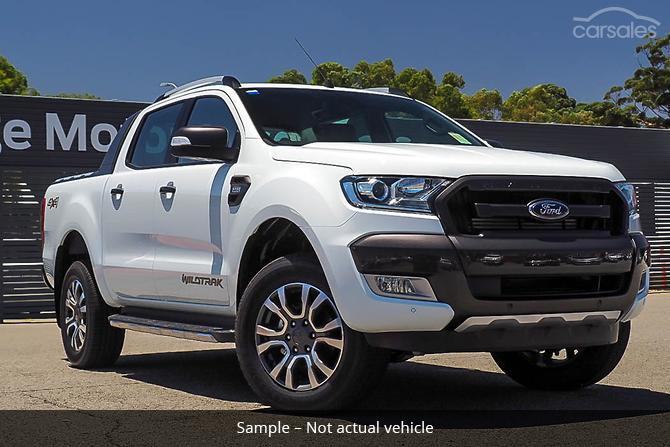 new used ford ranger wildtrak cars for sale in australia. Black Bedroom Furniture Sets. Home Design Ideas