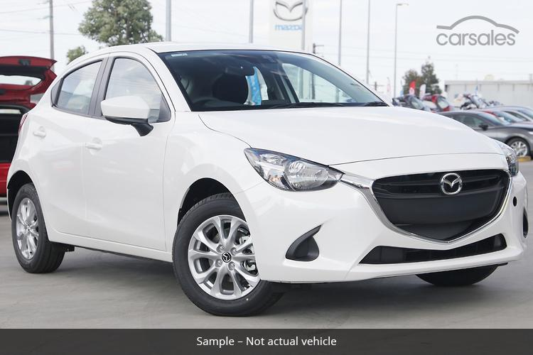 Mazda 2 second hand brisbane