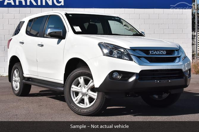 Isuzu mini suv new used car reviews 2018 new used isuzu suv cars for in australia au publicscrutiny Image collections