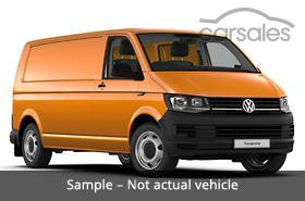 ce1de0c8ad New   Used Volkswagen Transporter Orange cars for sale in Australia ...