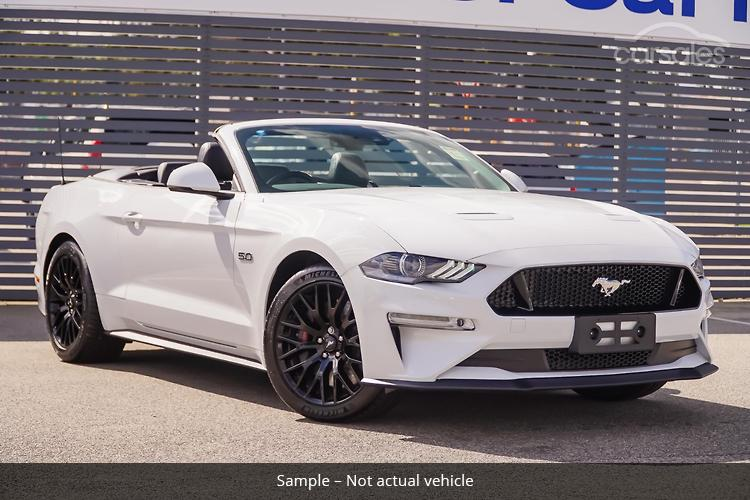 New Used Convertible Cars For Sale In Darwin Northern Territory