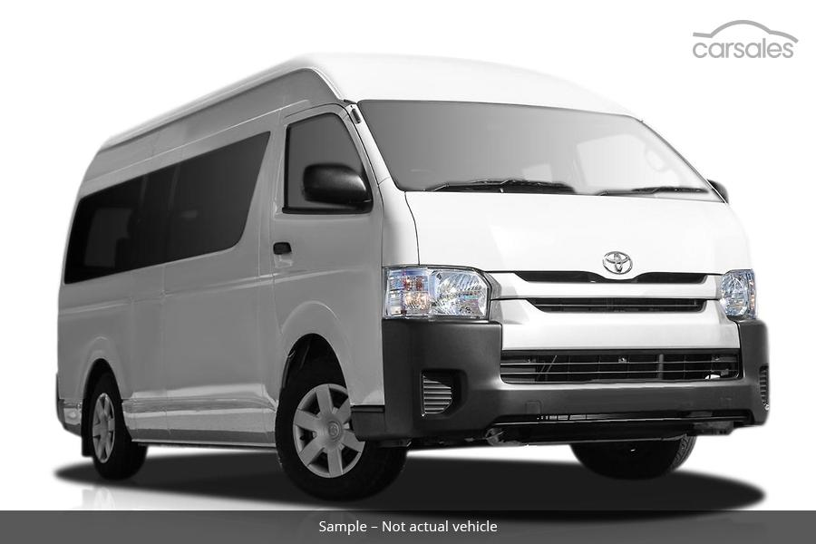 3d27ef9444 2018 Toyota Hiace Commuter Super LWB Auto-SHRM-AD-5869012 - carsales.com.au