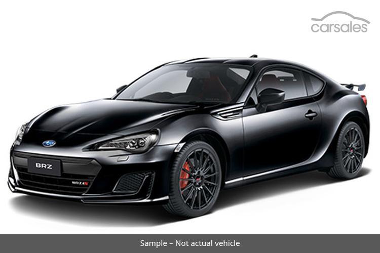 New Used Subaru Brz Ts Black Cars For Sale In Australia Carsales