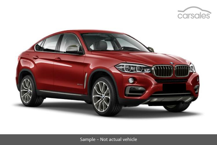 New Used Bmw X6 Red Cars For Sale In Australia Carsales Com Au