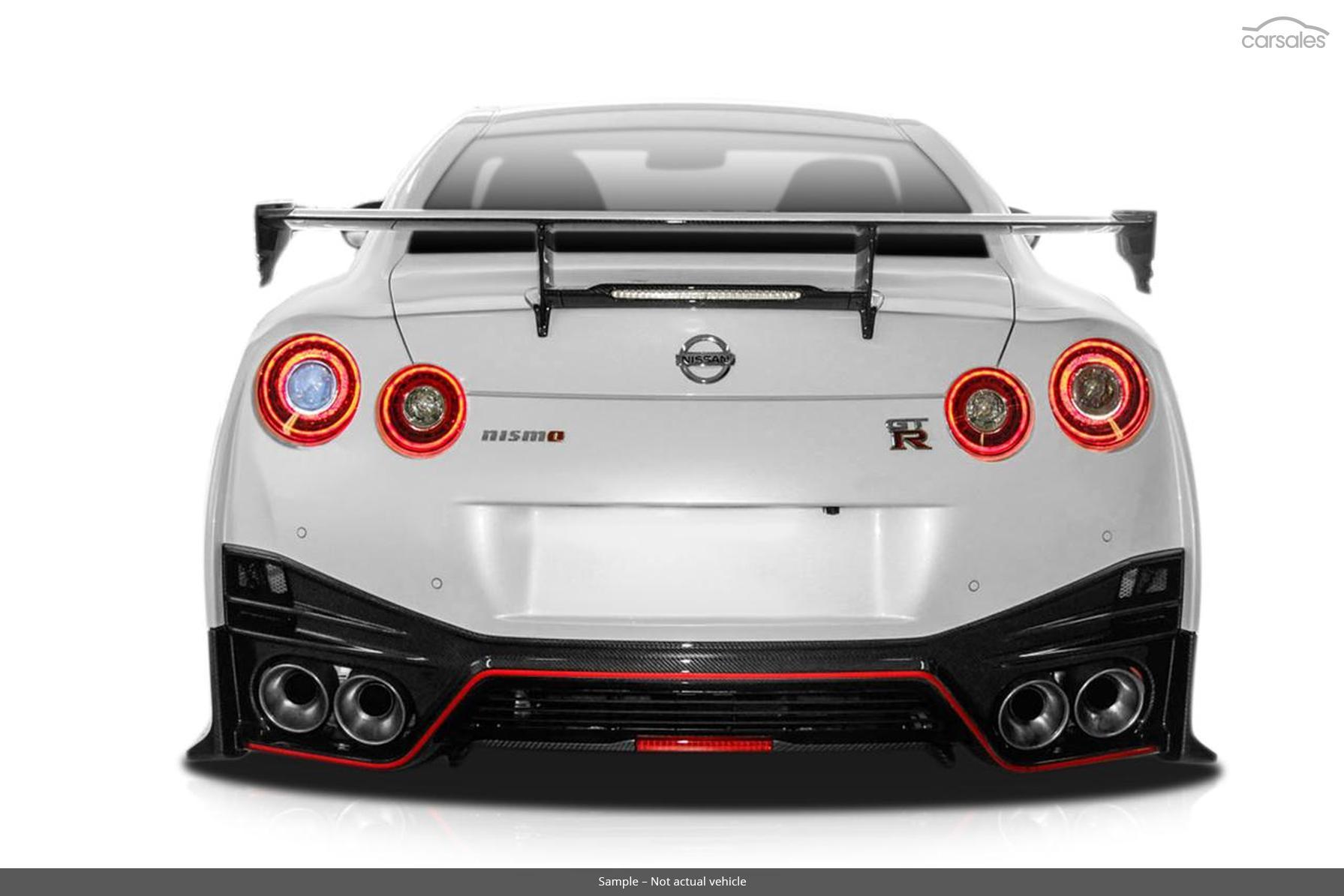 2018 Nissan Gt R Nismo R35 Auto Awd My17 Shrm Ad 5844508 Consumer Electronics Vehicle Gps Car Video