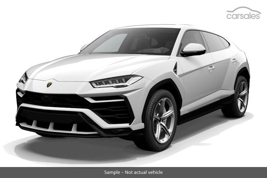 2018 Lamborghini Urus Auto Awd My19 Shrm Ad 5877697 Carsales Com Au