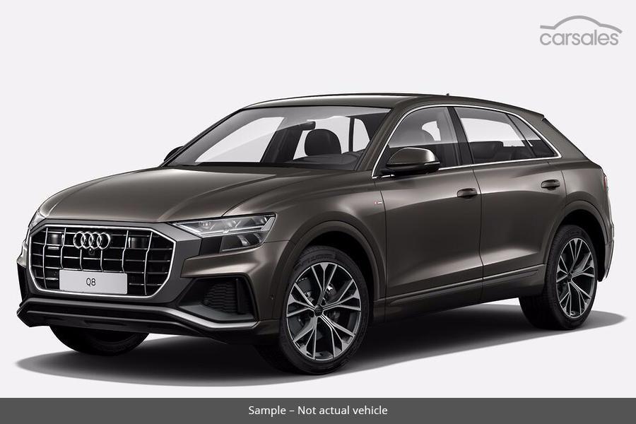 2019 Audi Q8 55 Tfsi Auto Quattro My19 Shrm Ad 5923684 Carsalescomau