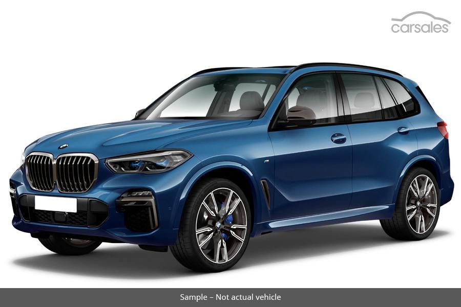 2019 Bmw X5 M50d G05 Auto 4x4 Shrm Ad 5990064 Carsales Com Au