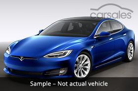 2019 Tesla Model S Long Range Auto Awd